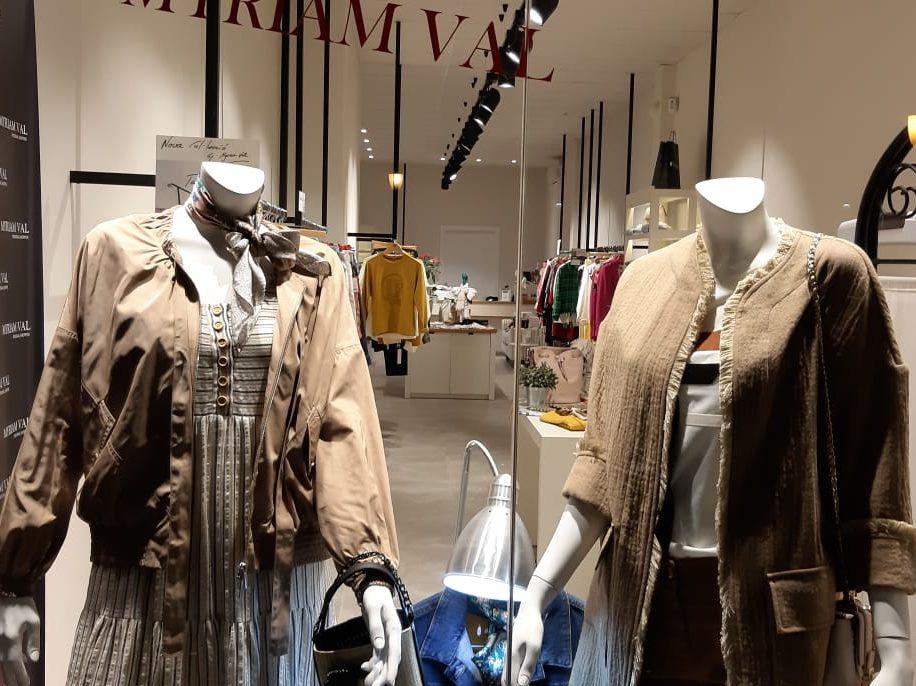 Myriam Val - Boutique Igualada